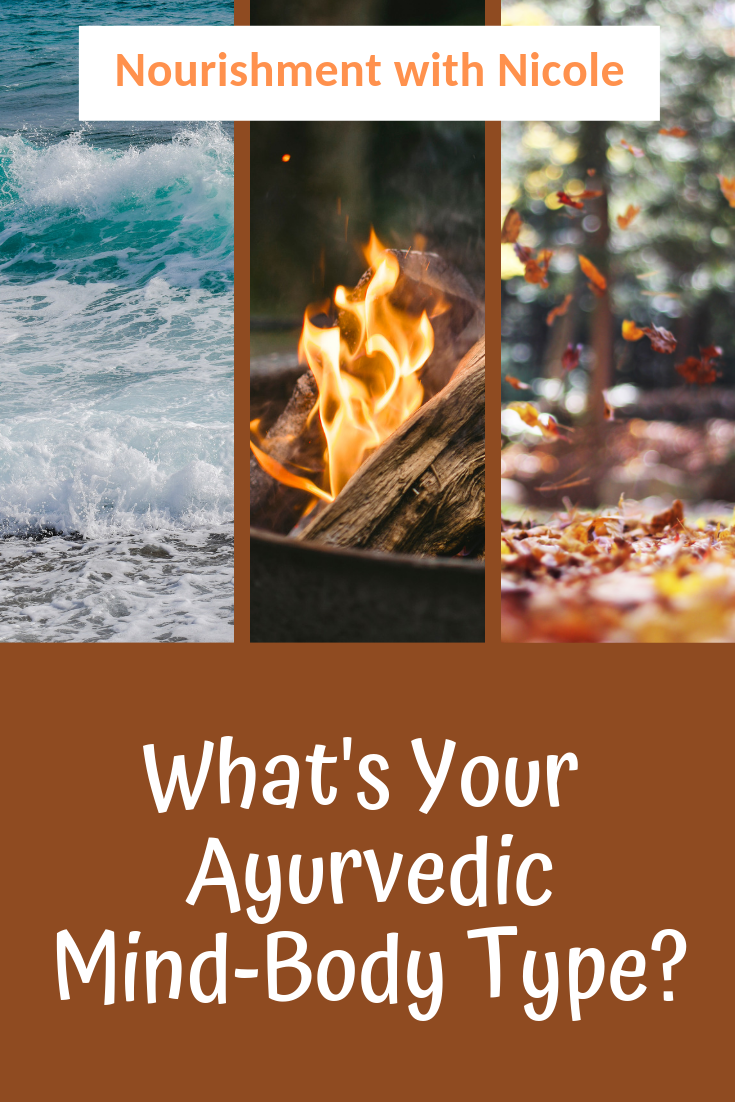 What's Your Ayurvedic Mind-Body Type?